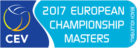 2017 cev masters