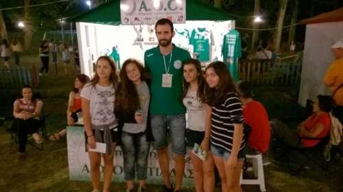 Αποθέωση του «Ρίμπο» στο φεστιβάλ του Άρδα