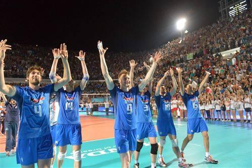 Έφτασε η ώρα των κορυφαίων World League 2014