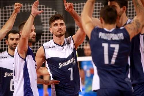 Πρόκριση... όνειρο για την Εθνική, 3-1 την Σλοβενία του Τζιάνι