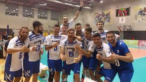 «Μάγκικη» νίκη για την αήττητη Εθνική!