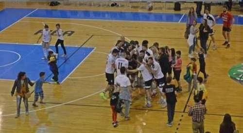 Ο Ηρακλής Χαλκίδας στην Volley League