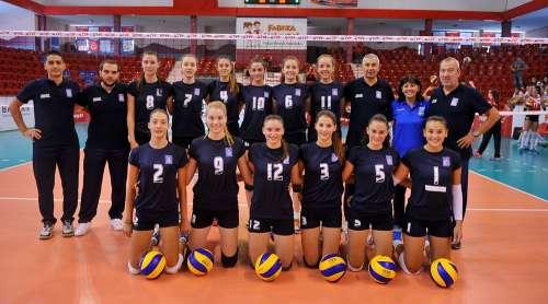 Στον ημιτελικό του Βαλκανικού οι Παγκορασίδες