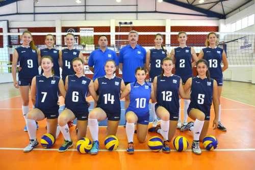 Στην 5η θέση η Εθνική Παγκορασίδων στο Βαλκανικό πρωτάθλημα