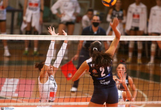 Volley League γυναικών - Τηλεσυνεδρίαση: Έδωσαν τελευταία ευκαιρία στο πρωτάθλημα