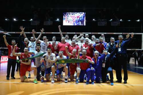 Η Ρωσία θα υπερασπιστεί το χρυσό στο Ρίο (το πανόραμα του Προ Ολυμπιακού ανδρών)