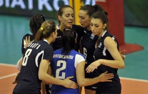 «Σκούπισε» την Πολωνία η Εθνική γυναικών