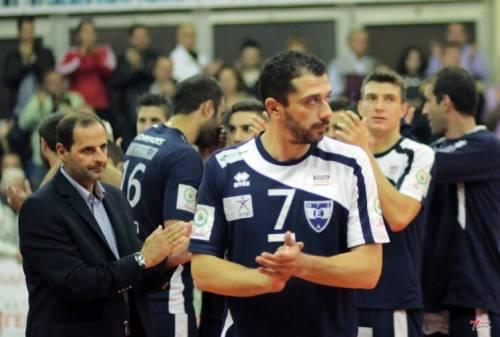 Ο Σιδηρόπουλος φορά ξανά τη φανέλα!