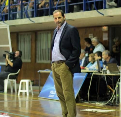 Μουστακίδης: «Αποφασισμένοι για όλα»