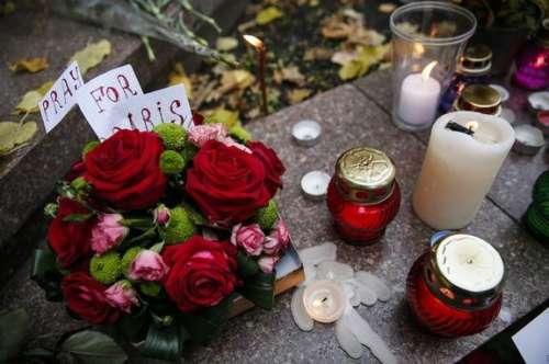 Ένα λεπτό σιγή στην Volley League για τα θύματα στο Παρίσι