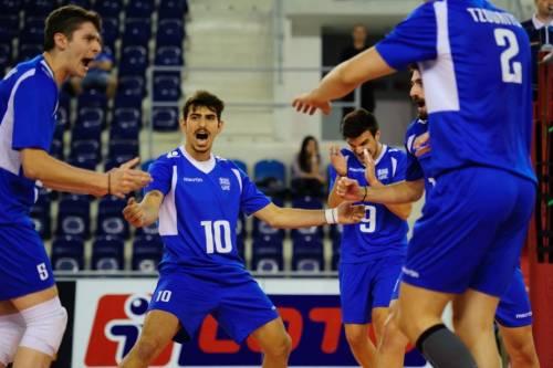 Νίκησε και ελπίζει η Εθνική Ανδρών, 3-1 την Ουγγαρία