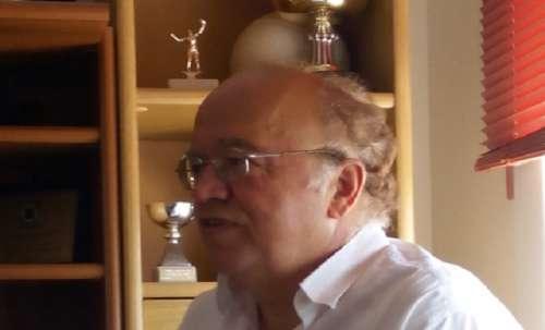 Ο Δημούδης πρόεδρος της ΓΕΑ