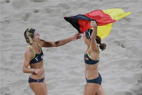 Γερμανικός θρίαμβος στο Ρίο