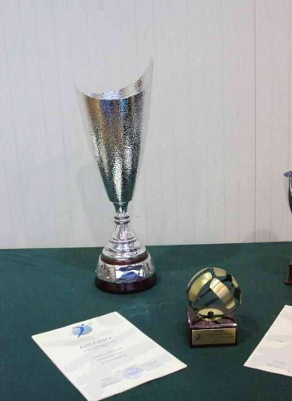 Κύπελλο Γυναικών: Στη Νάξο το ντέρμπι μεταξύ Πανναξιακού - Ηρακλή Κηφισιάς