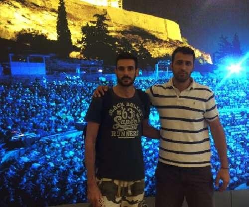 Σμαραγδής και Ανδρεάδης ξανά στην Εθνική