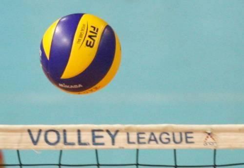 Volley League 2014-15 - Αποτελέσματα - Βαθμολογία (12η αγωνιστική)