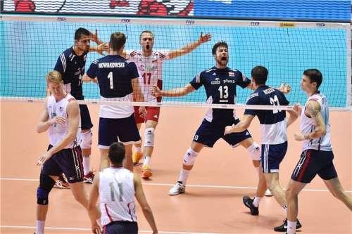 Πρώτη η Πολωνία, «πόλεμος» για τη δεύτερη θέση (9η ημέρα παγκόσμιο κύπελλο)
