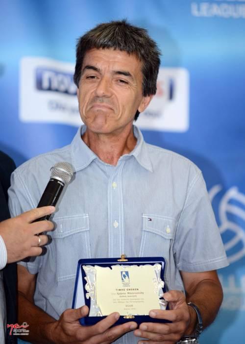 O Mπατιανίδης υποψήφιος με τη ΔΗΜΑΡ