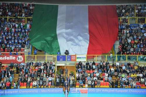 Βουλγαρία, Γαλλία και Ιταλία συμπλήρωσαν το παζλ (το πανόραμα του Eurovolley)