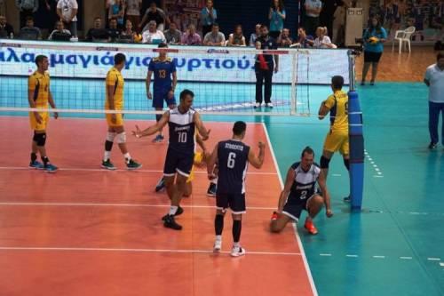 Έσπασε τα «κοντέρ» ο 38άρης Τζούριτς, 3-2 η Εθνική την Ουκρανία