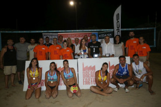 Η mini movie του Bread Factory volleynews.gr Cup