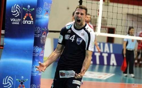 Επιστροφή Μιγιαήλοβιτς στον Εθνικό: «Γυρίζω σπίτι μου»