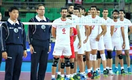 Η FIVB απειλεί... με αφανισμό το Ιράν!