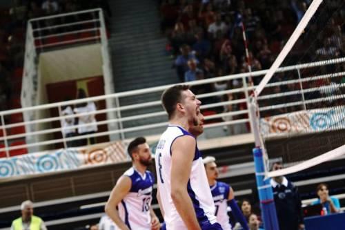 Με MVP Τζιουμάκα η Εθνική 3-1 την Μολδαβία