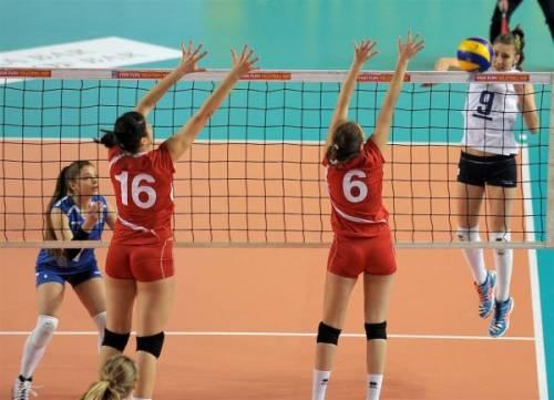 Νίκησαν οι Κορασίδες και παίζουν την πρόκριση με το Μαυροβούνιο