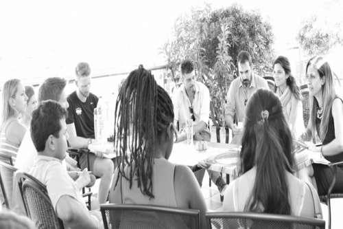 ΠΑ.Σ.Α.Π – HIBOU Academy: «Η ισχύς εν τη ενώσει…»
