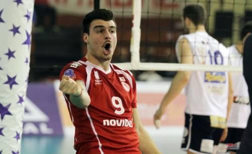 Κοκκινάκης: «Δύσκολο ματς, αλλά όταν παίζουμε καλά, νικάμε»
