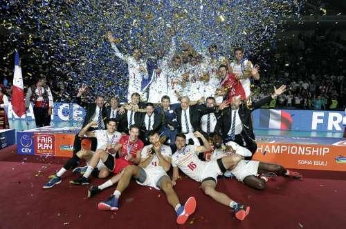 Η Γαλλία πρωταθλήτρια Ευρώπης!