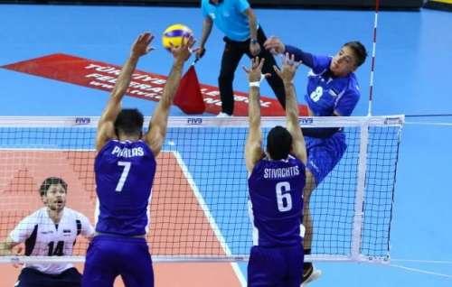 Απουσίες και κακή υποδοχή έφεραν ήττα από την Εσθονία 3-2