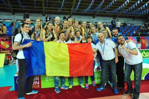 Πρώτο τρόπαιο για τη Ρουμανία